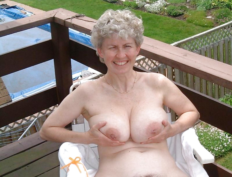 Looking you granny Amateur at